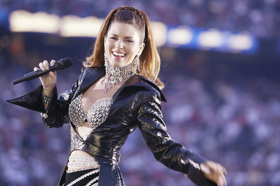 Shania Twain's 20 Best Songs, Ranked