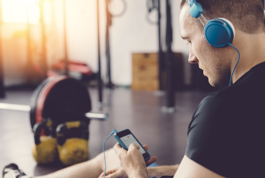The 8 Best Fitness Podcasts