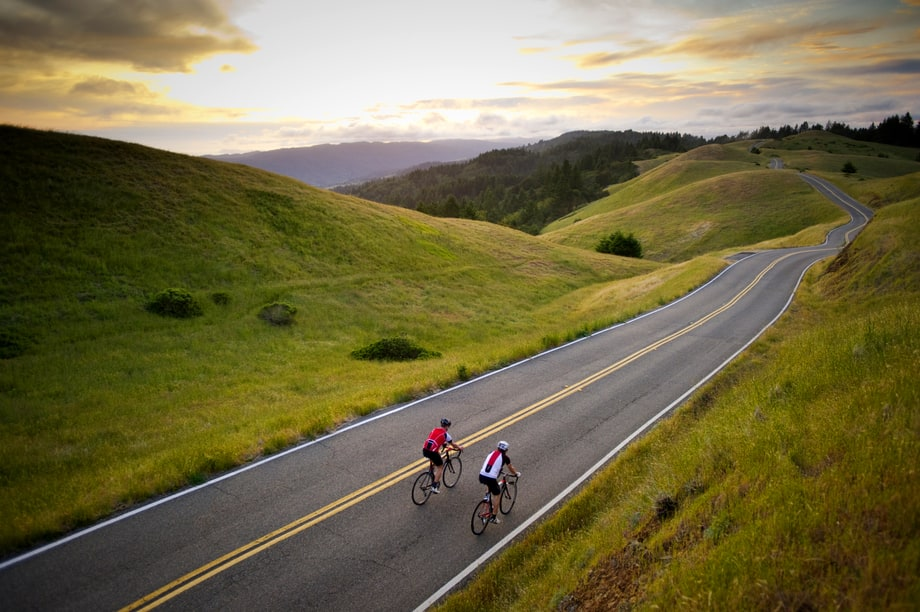 The 25 Best Cycling Roads in America