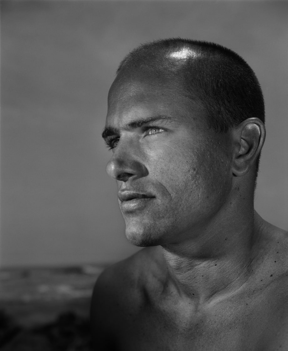Kelly Slater, Surfer