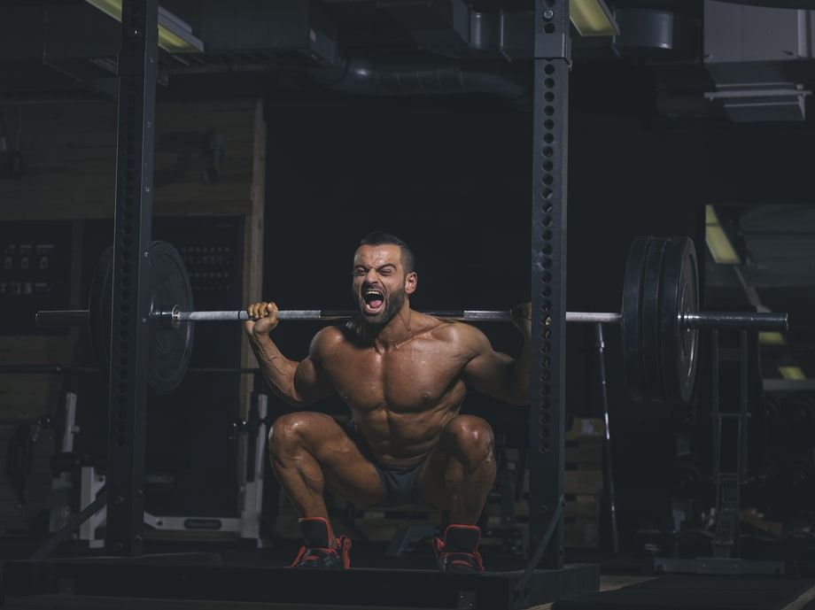Add More Weight to Your Squat: 3 Variations For Bigger, Stronger Legs