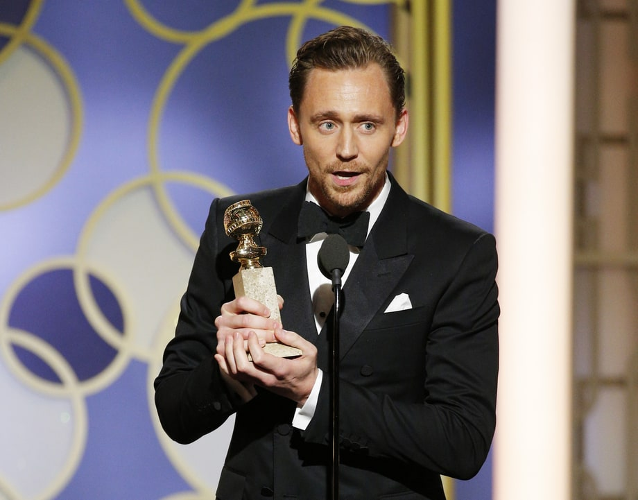 Worst: Tom Hiddleston Goes the Humblebrag Route