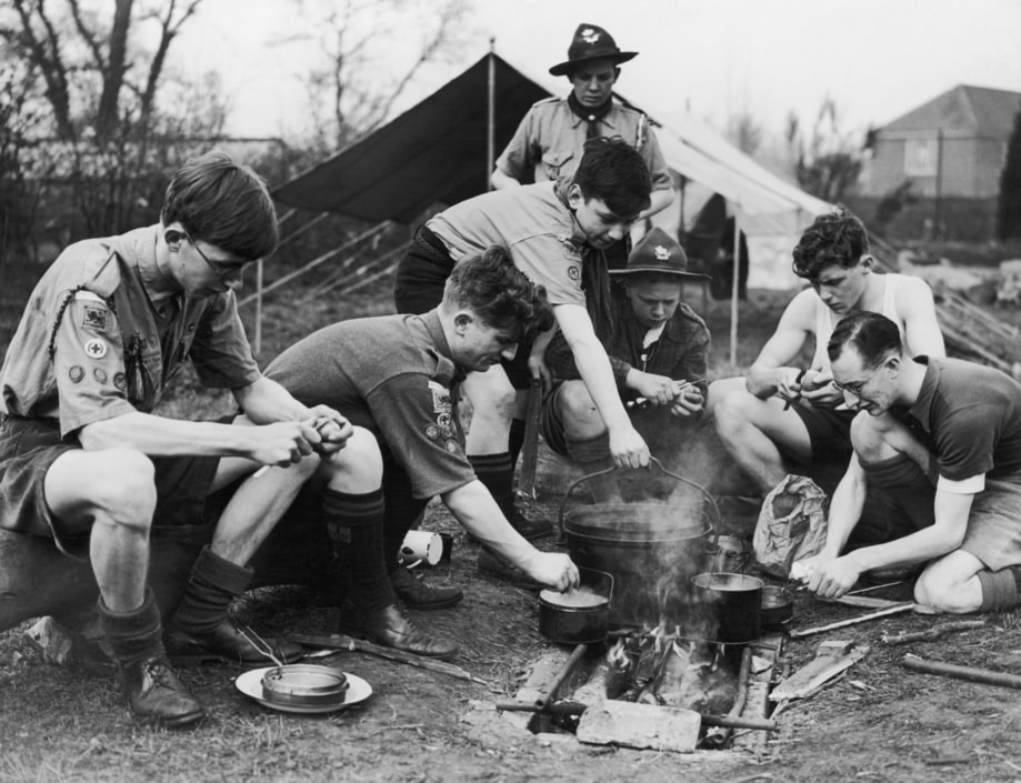 Dining Out: 6 Secret Weapons to Great Camp Cooking