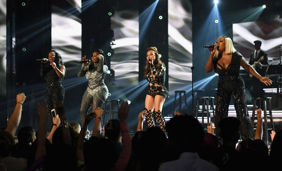 BEST: Xscape Takes It Back