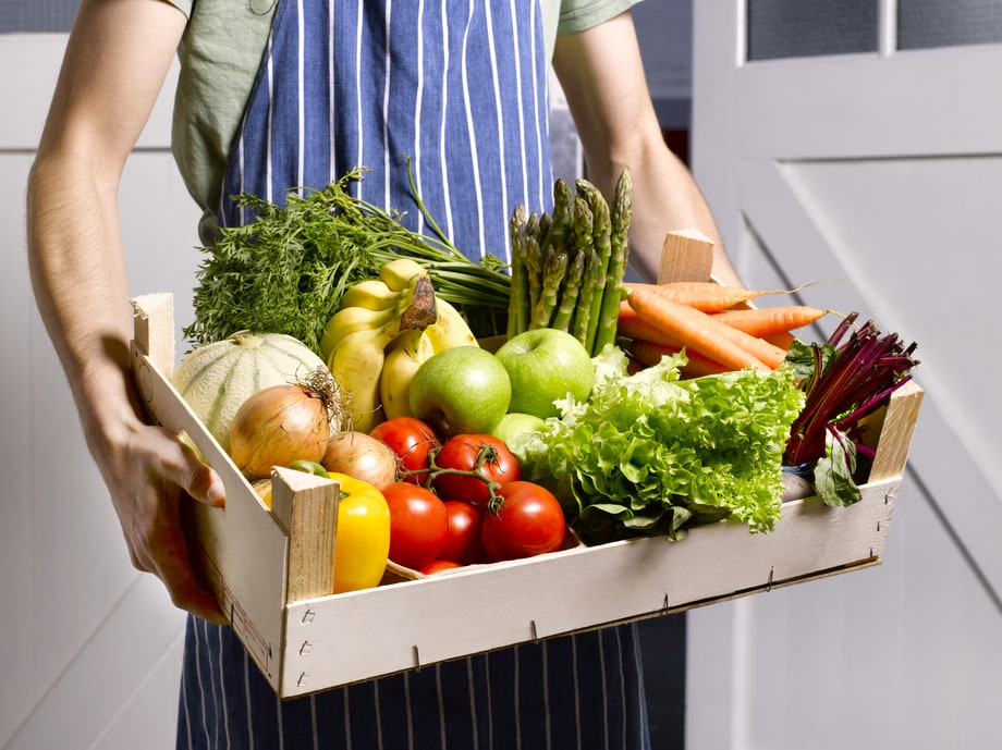 The 5 Best Healthy Meal Delivery Services