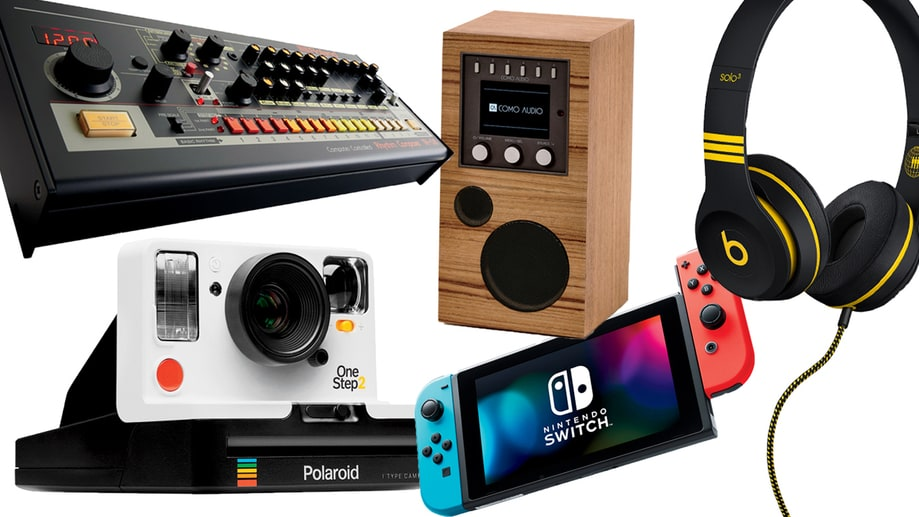 Holiday Gift Guide 2017 Tech Gadgets For Music Fans