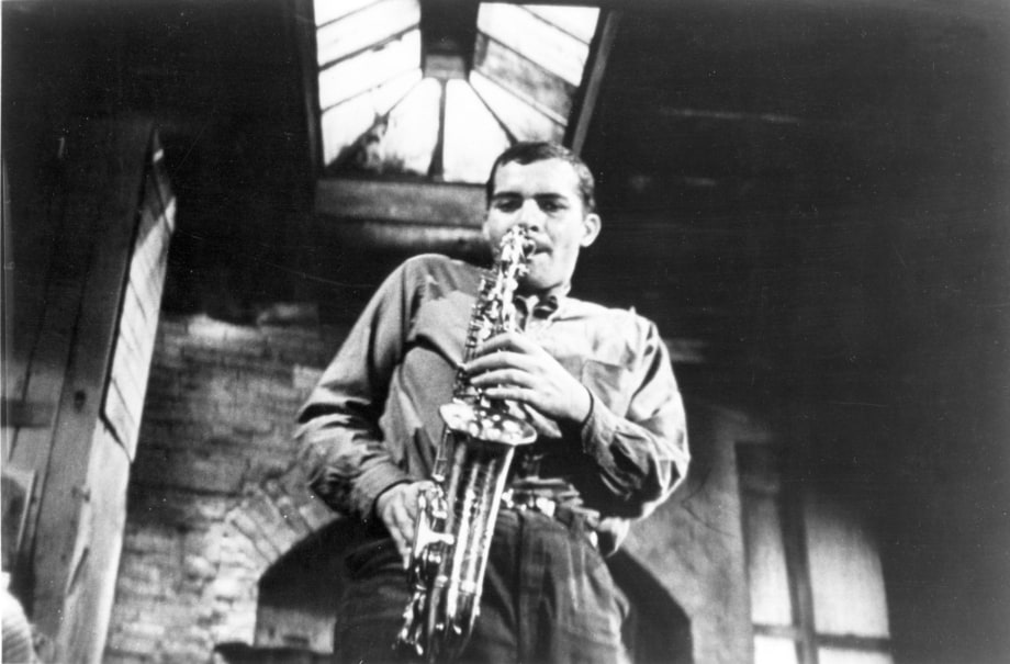 """The Connection"" (1961): Best Jazz Movies"