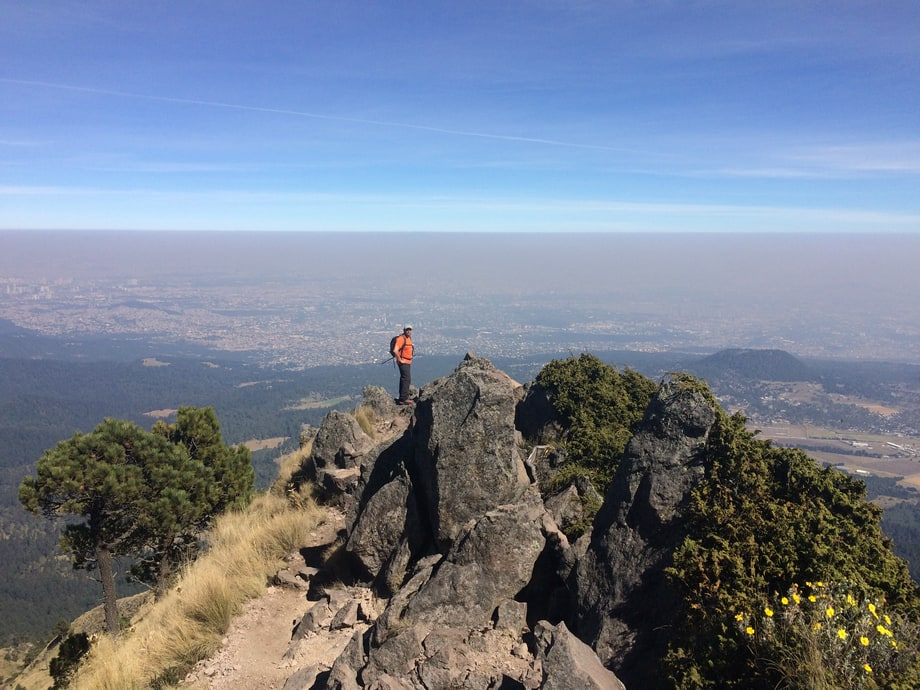 Escape Mexico City: Four Spectacular Day Hikes