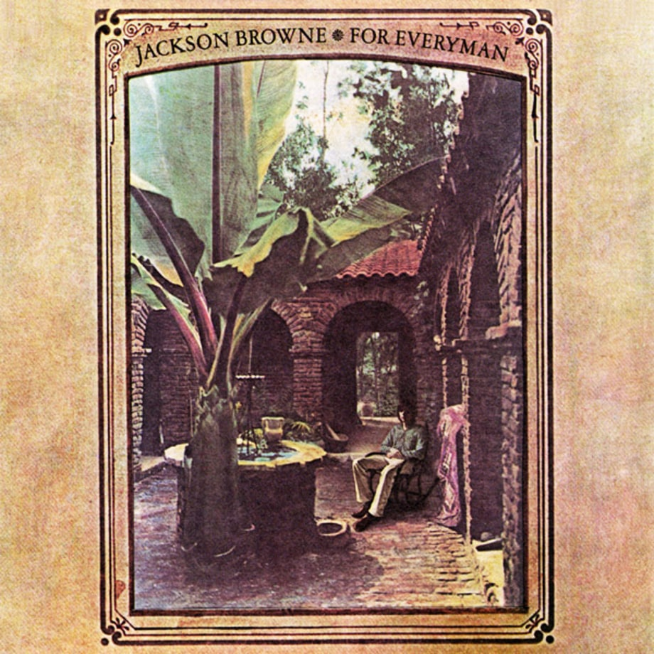 Jackson Browne, 'For Everyman'