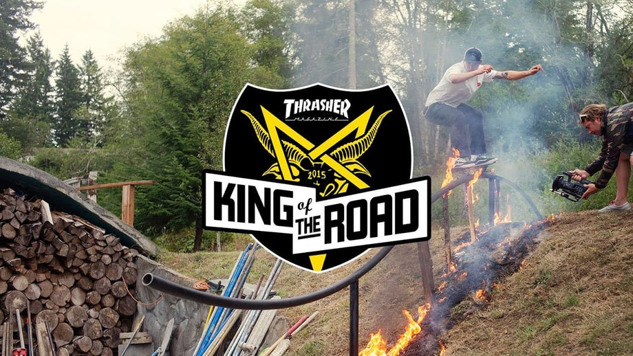 Thurs 6/8: King of the Road (Viceland)