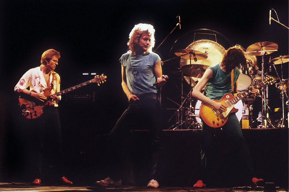led zeppelin the 1980s part one 1980 15 legendary tours that never were rolling stone. Black Bedroom Furniture Sets. Home Design Ideas