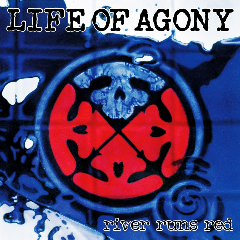 Life of Agony, 'River Runs Red' (1993)