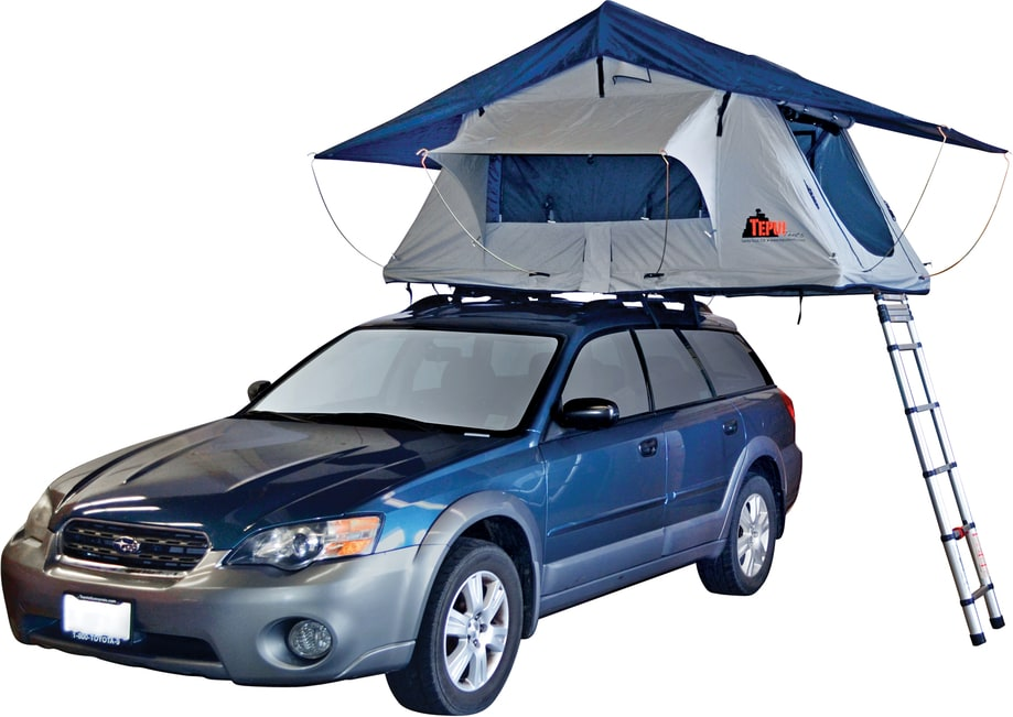 Best for Car Camping