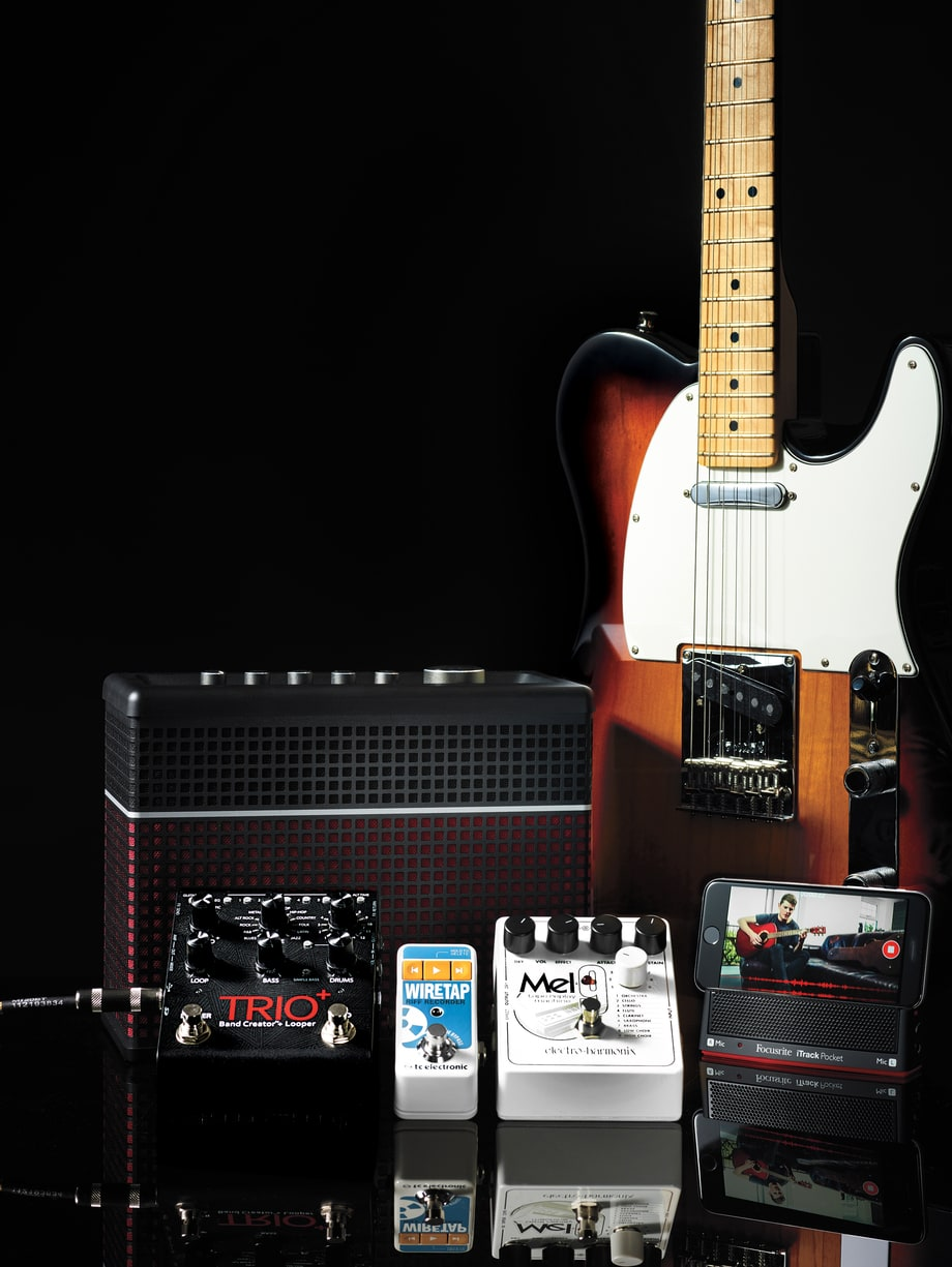 6 Essential New Tools for Guitarists