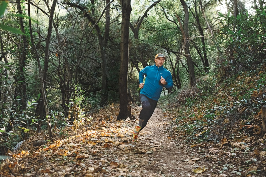 Ditch the Pavement: The Ultimate Trail Running Guide