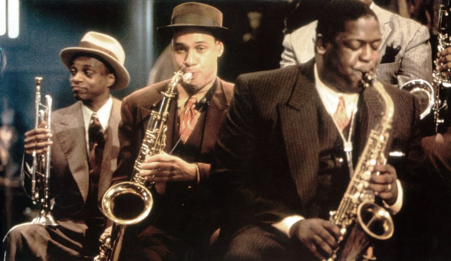 """Kansas City"" (1996): Best Jazz Movies"