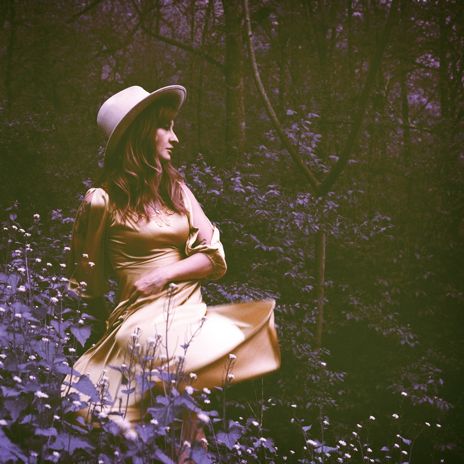 Margo Price, 'Midwest Farmer's Daughter'