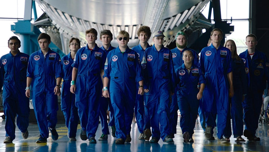Fri, 5/5: The Mars Generation (Netflix)