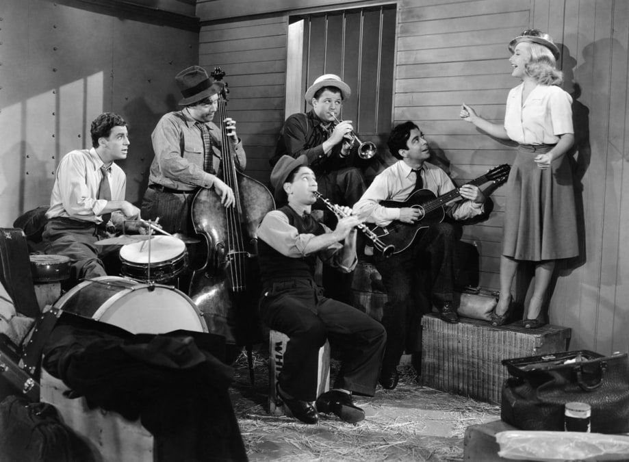 """Blues in the Night"" (1941): Best Jazz Movies"