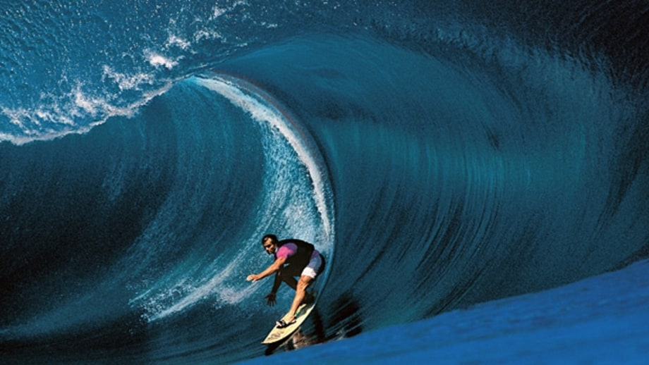 The 15 Best Surf Movies