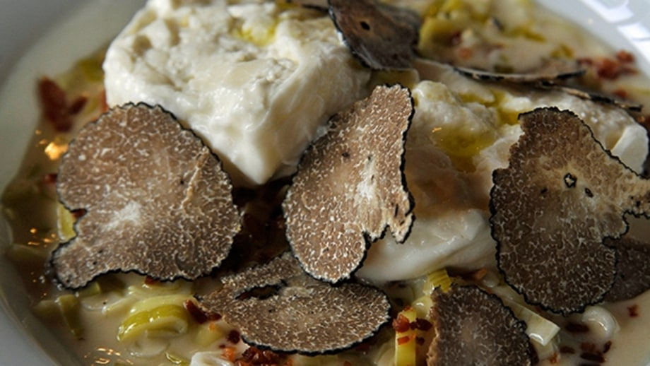 It's Truffle Season. Here are 17 Ways to Make the Most of It