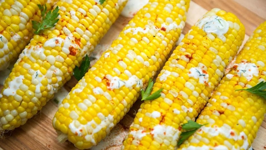 17 Perfect Corn Recipes