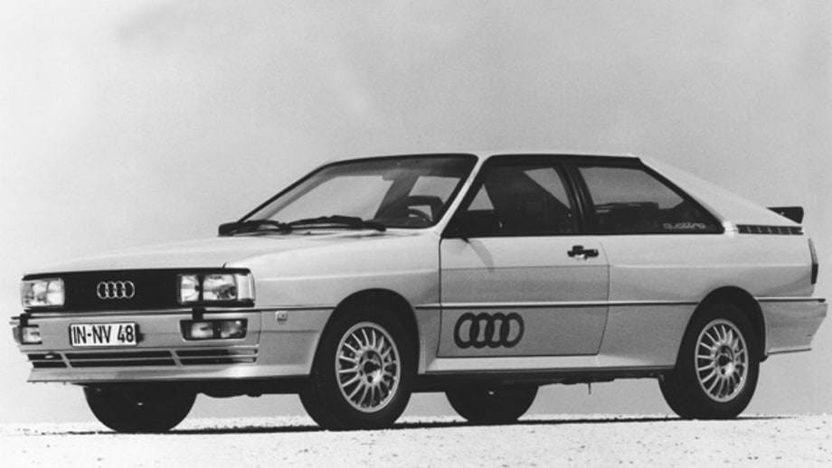 1980 audi quattro all wheel drive how racing technology changed the cars we drive men 39 s journal. Black Bedroom Furniture Sets. Home Design Ideas