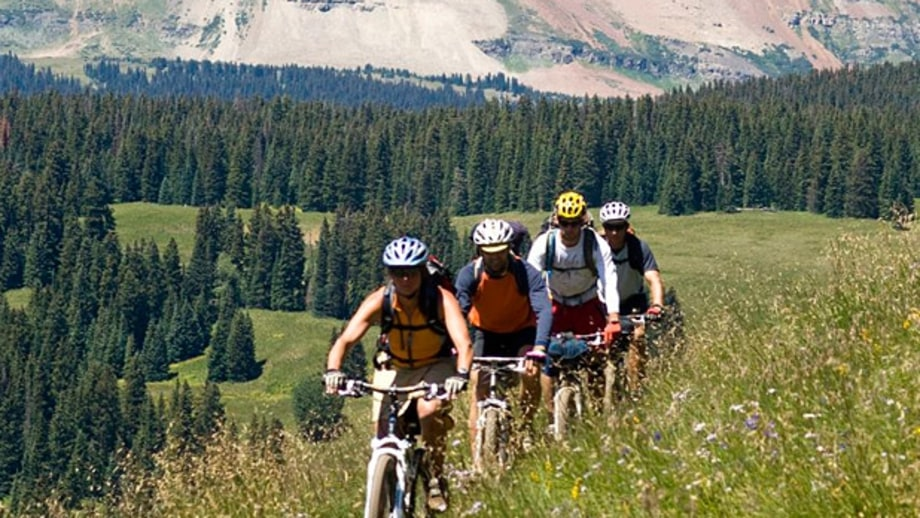 Colorado: America's Greatest Bike Ride