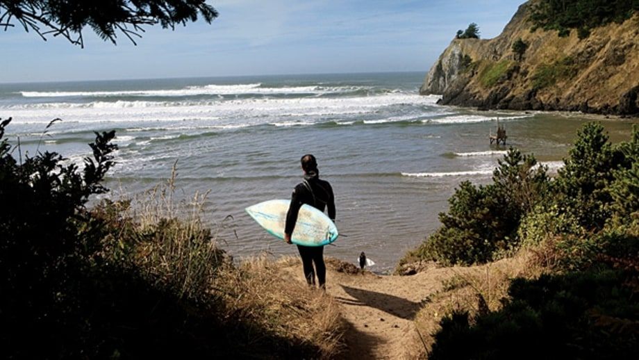 Oregon: The People's Beach