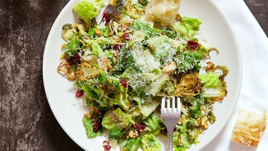 9 Recipes for Perfect Summer Salads