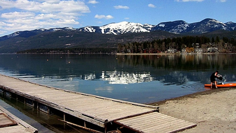A Local Guide to Whitefish, Montana