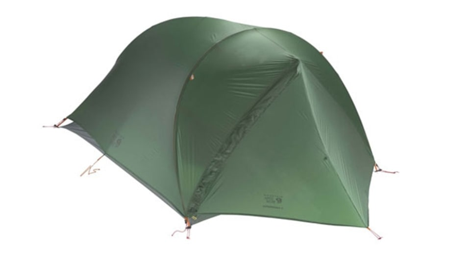 Mountain Hardwear SuperMega UL 2