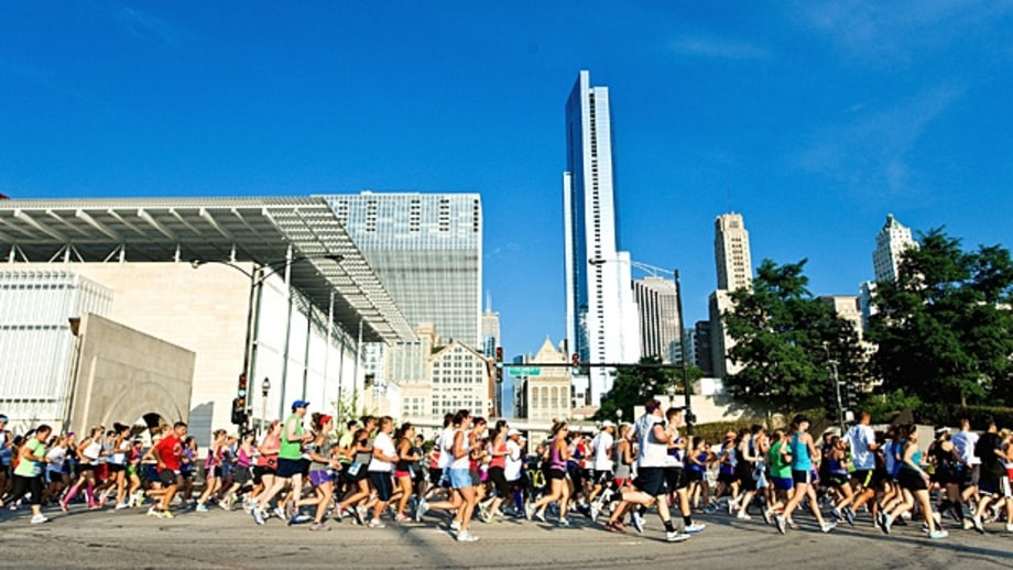Chicago Marathon (Chicago, IL)
