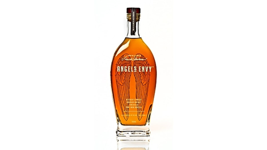 For Sipping: Angel's Envy