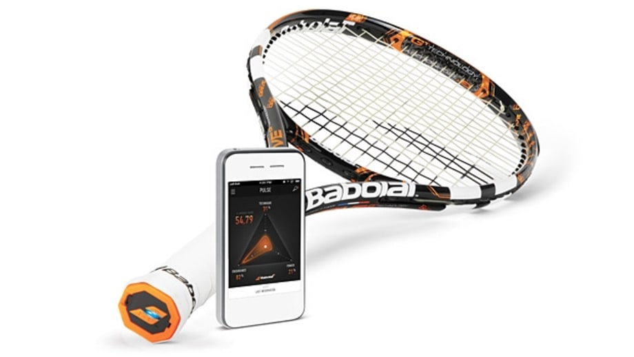 Babolat Play Pure Drive (Tennis)