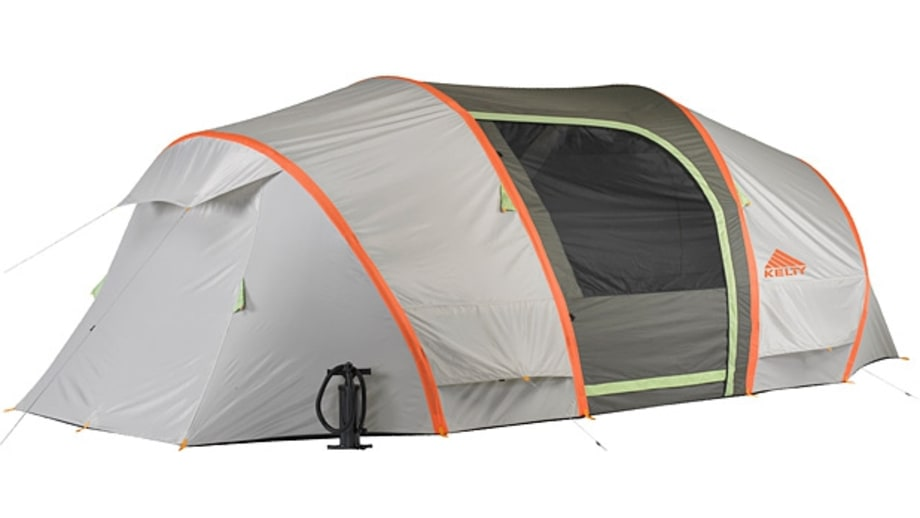 Kelty Mach 6 AirPitch Tent