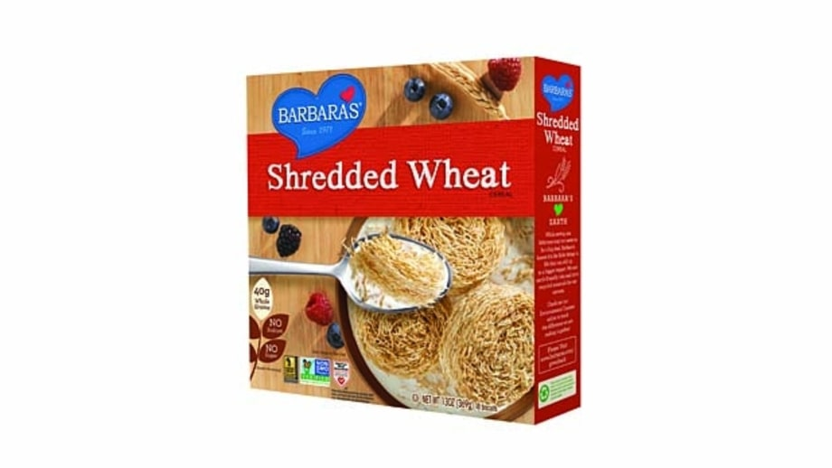 Barbara's Shredded Wheat