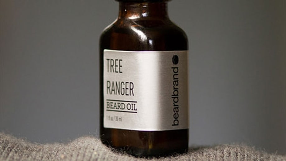 Beard Brand Tree Ranger Beard Oil