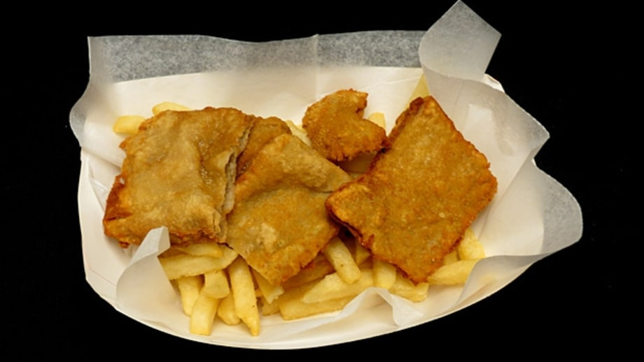 Rocky Mountain Oysters (Stand 144, Coors Field, Denver)