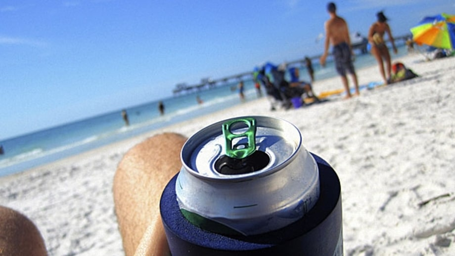 15 Beers Brewed for the Beach