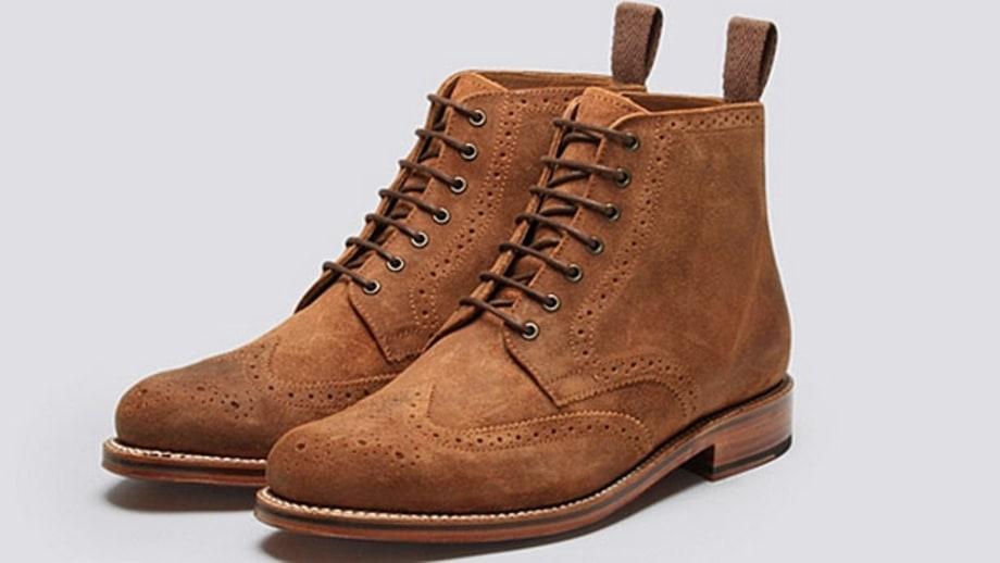 The Best Fall Boots for Men | Men's Journal