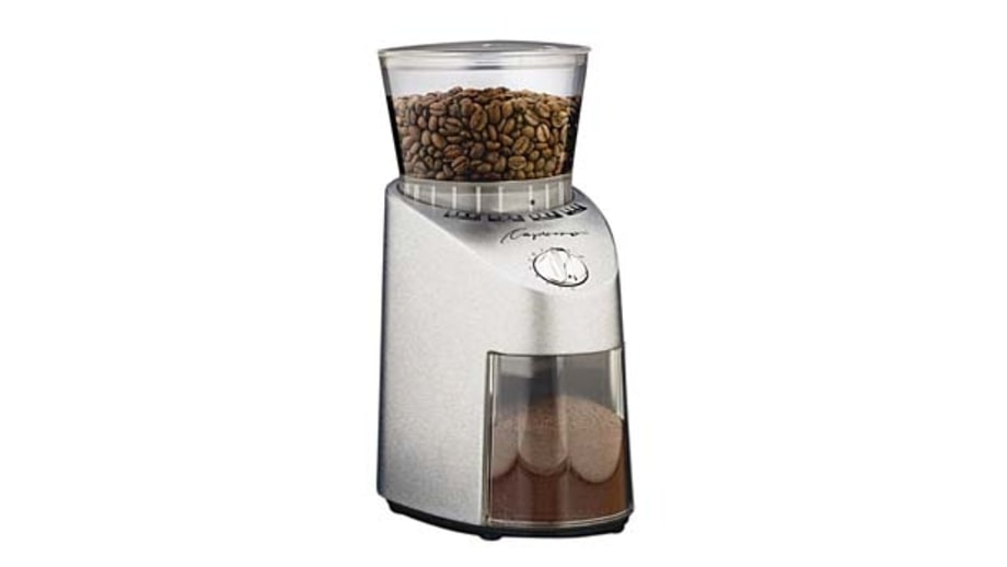Best Mid-Price Grinder