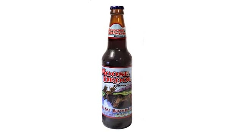 Big Sky Brewery Moose Drool (American Brown Ale)