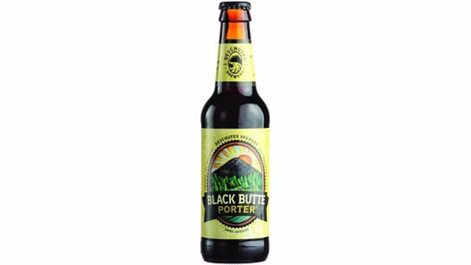 Deschutes Black Butte (Porter)