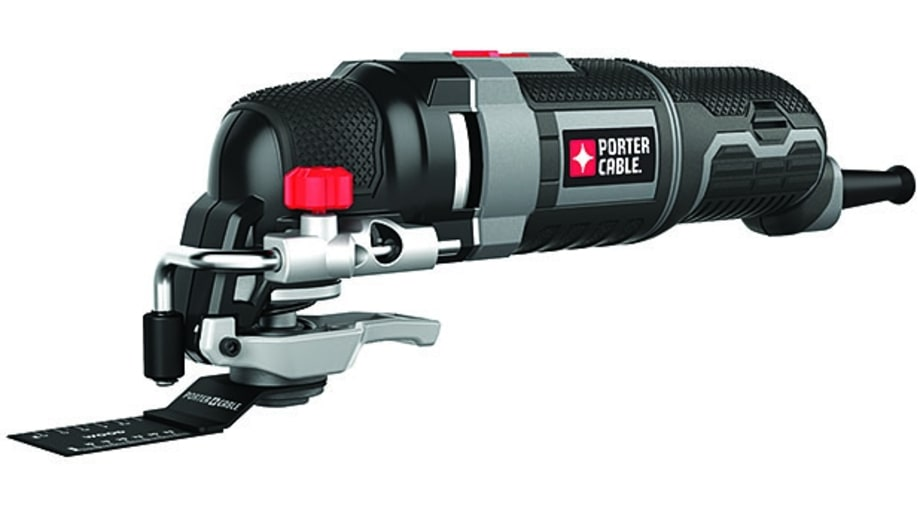 Porter-Cable Oscillating Multi-Tool Kit