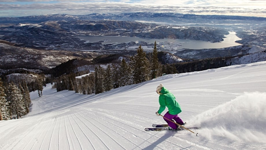 America's Most Hassle-Free Mountain: Deer Valley, UT