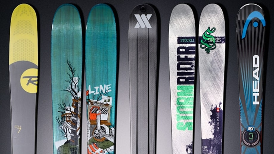 Best Skis of the Season