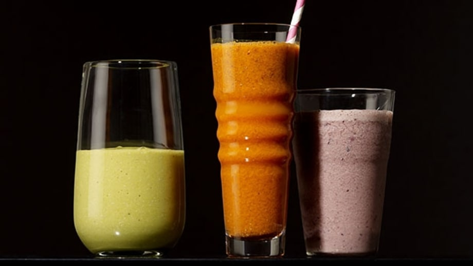 The Best Healthy Smoothie Recipes