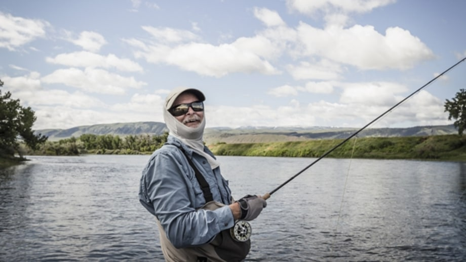 Bighorn river the 17 best places to fly fish in montana for Bighorn river fly fishing