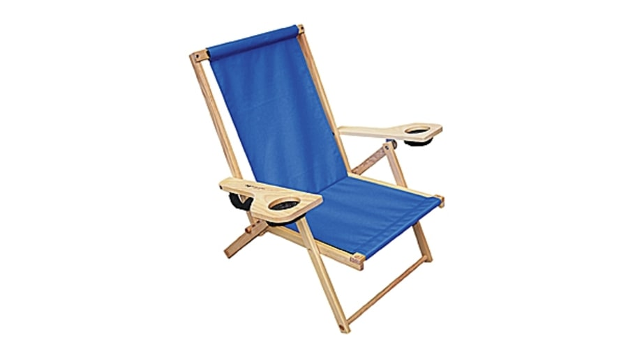 Blue Ridge Chair Works Outer Banks Chair
